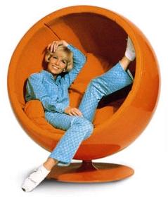 die farbe orange in den 70 39 er jahren orange sinne. Black Bedroom Furniture Sets. Home Design Ideas